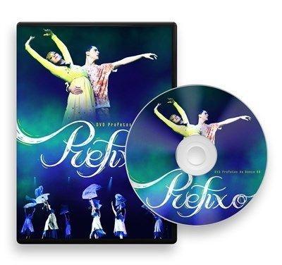 DVD PREFIXO
