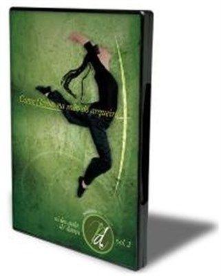 DVD PROFETAS DA DANÇA VOL.2