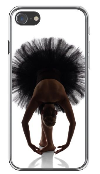 CAPA APPLE IPHONE DANCE