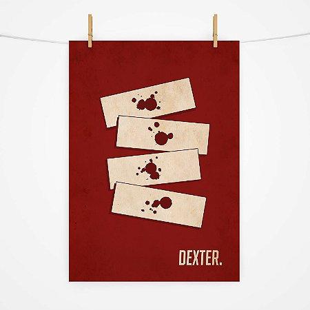 Pôster Dexter