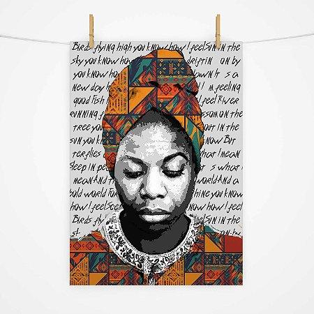 Pôster Nina Simone