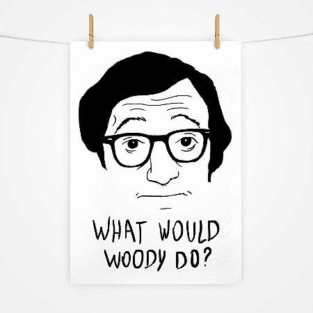 Pôster Woody