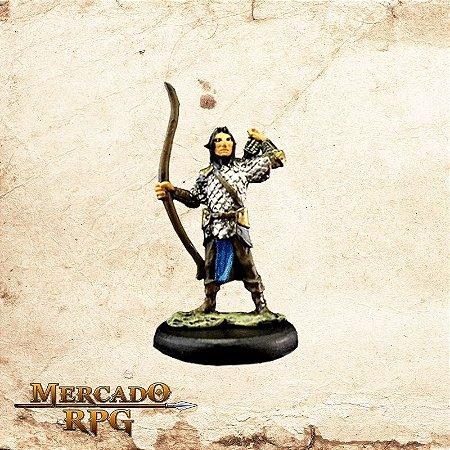 Saevel - Flecha Certeira