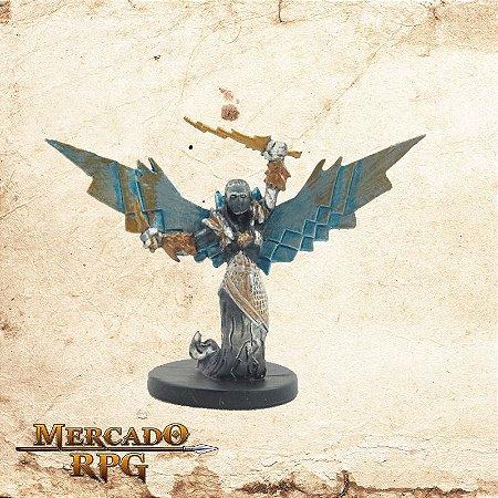 Angel of Valor - Com carta