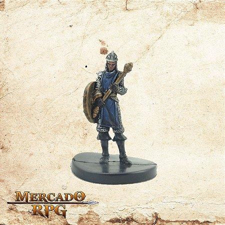 Arcanix Guard - Com carta