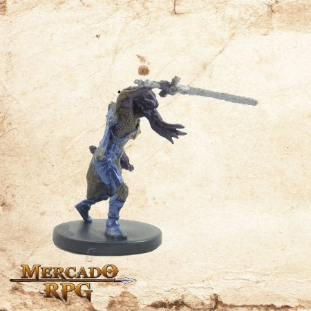 C'tallun, Astral Hunter - Com carta
