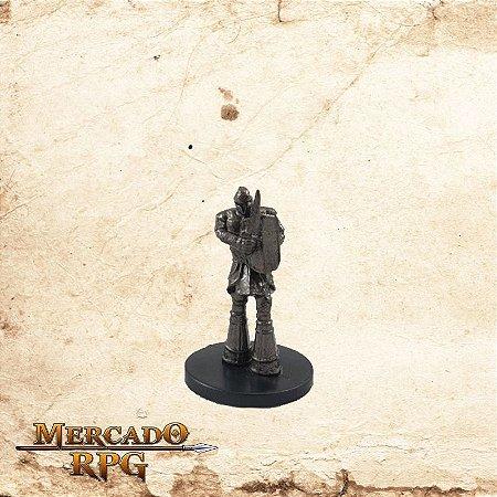 Infernal Armor - Com carta