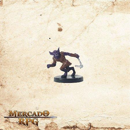 Lolthbound Goblin - Sem carta