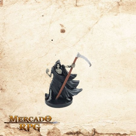 Skeletal Reaper - Sem carta
