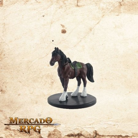 Warhorse - Com carta