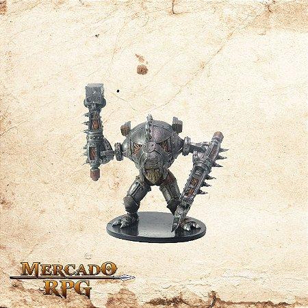 Warforged Titan - Com carta