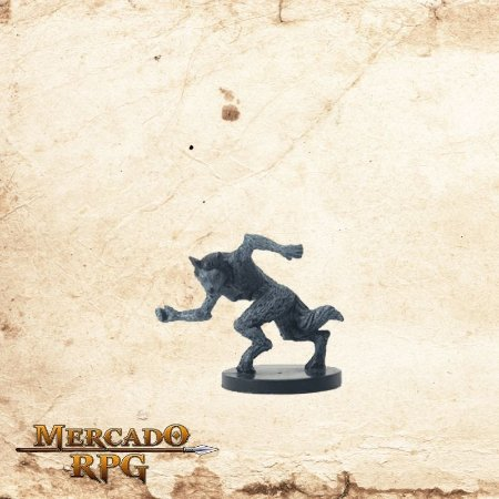 Werewolf - Com carta