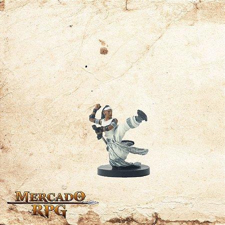 Whirling Steel Monk - Sem carta