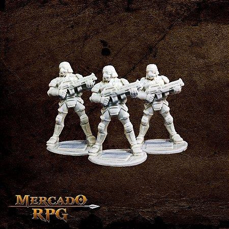 Nova Corp: Soldier (1)