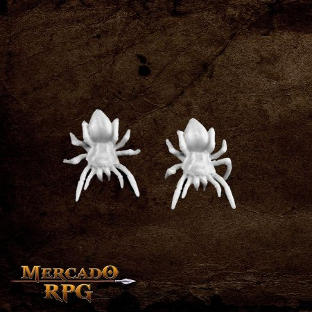Vermin: Spiders (2)