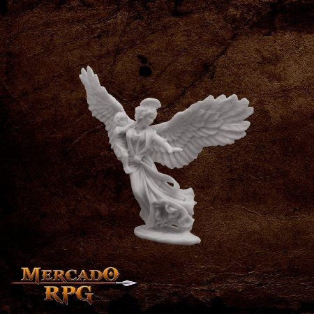 Angel of Protection