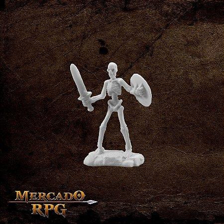 Skeleton Warrior Sword