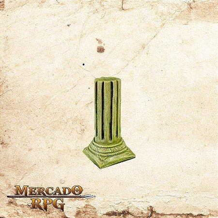 Pilastra A