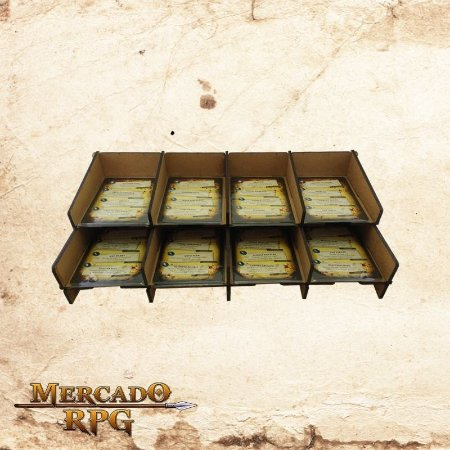 Card Tray 2