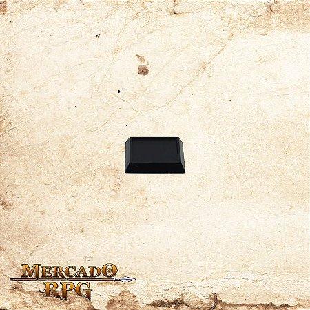 Base quadrada 25mm B