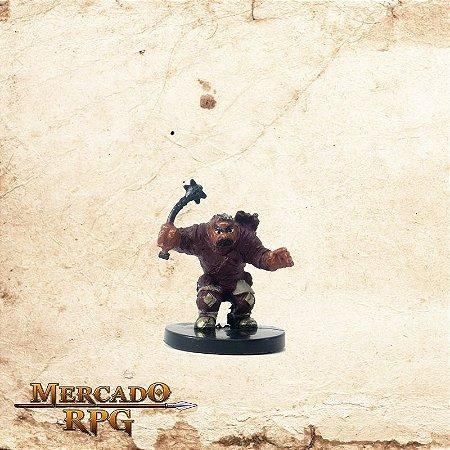 Dwarf Artificer - Sem carta