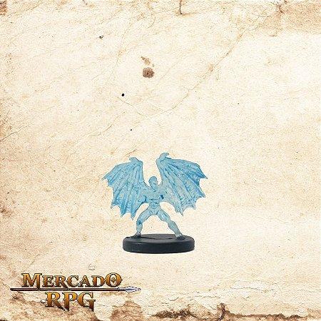 Ice Mephit - Com carta