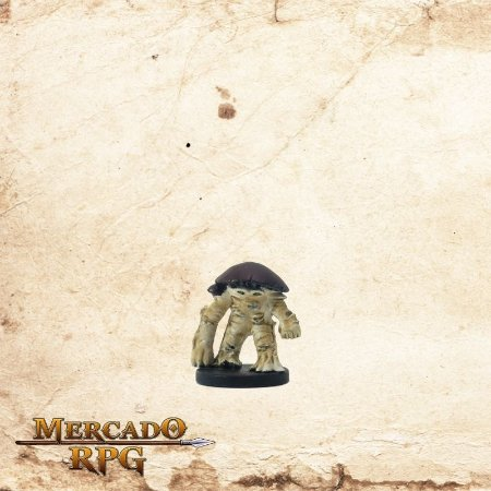 Myconid Guard -  Com carta