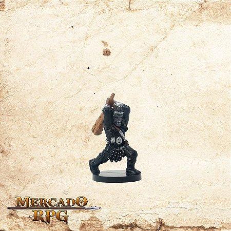 Orc Brute - Com carta