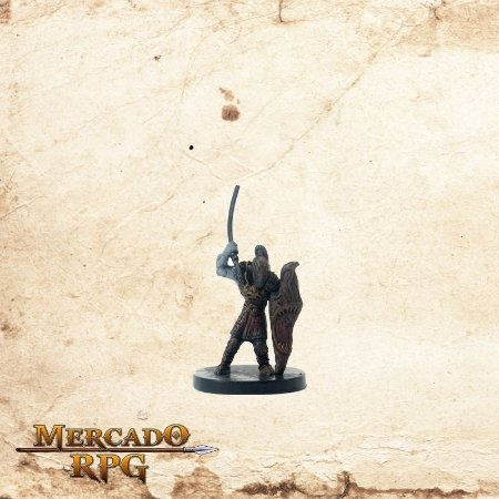 Undying Soldier - Com carta