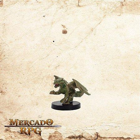Bronze Wyrmling - Com carta