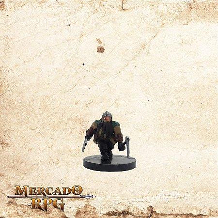 Dwarf Caver - Com carta
