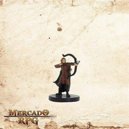 Elf Warrior - Sem carta