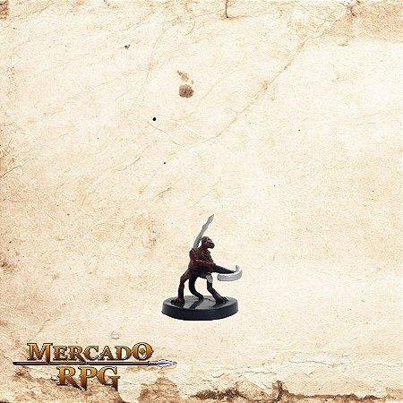 Kobold Skirmisher - Com carta