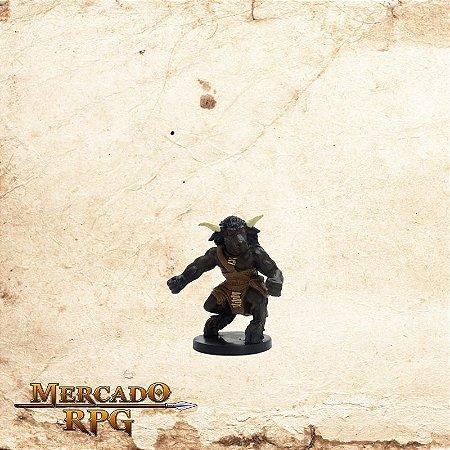 Minotaur Battle Shaman - Sem carta
