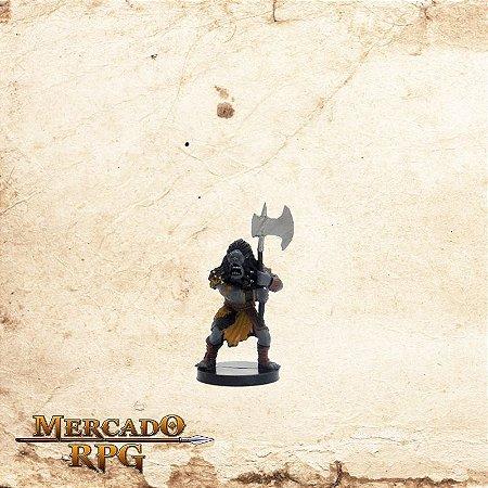 Mountain Orc - Sem carta