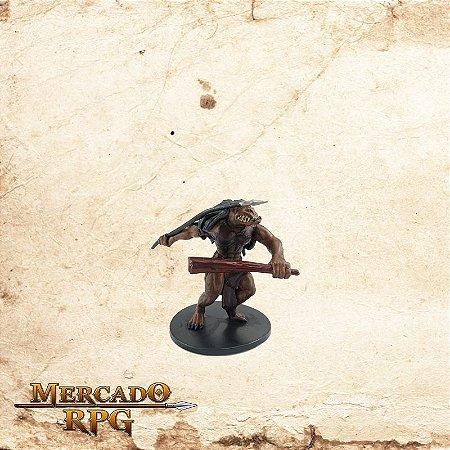Ogre Skirmisher - Com carta