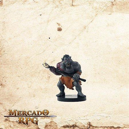 Orc Savage - Com carta
