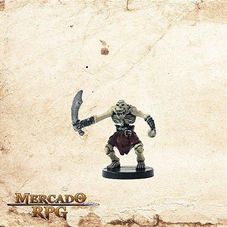 Orc Skeleton - Sem carta