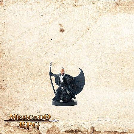 Renegade Warlock - Com carta