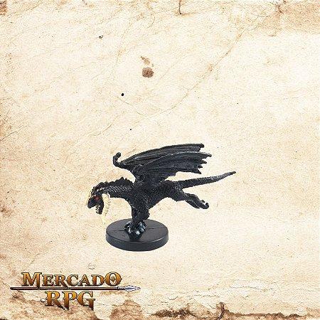 Small Black Dragon - Sem carta