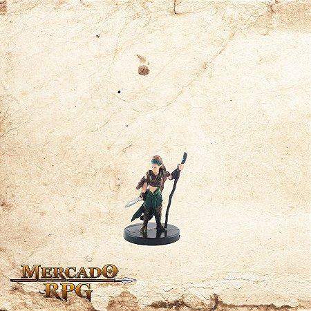 Warden of the Wood - Com carta