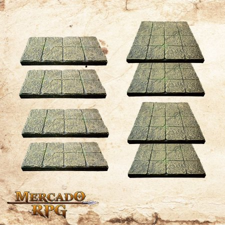 Kit Tiles