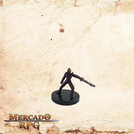 Mephling Pyromancer - Sem carta