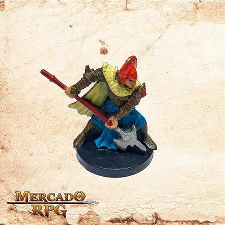 Cleric of Dol Arrah - Sem carta