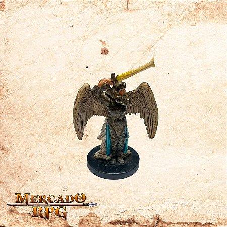 Justice Archon - Sem carta