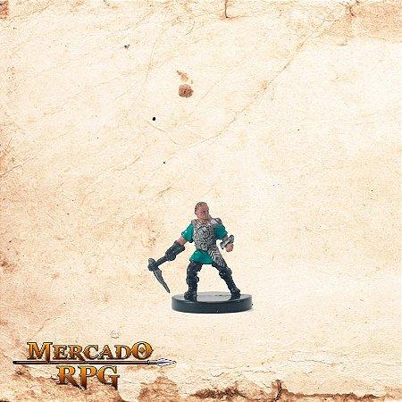 Soldier of Bytopia - Com carta