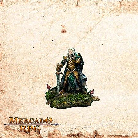 Mordred of Muspelsheim Wyrm'sBane