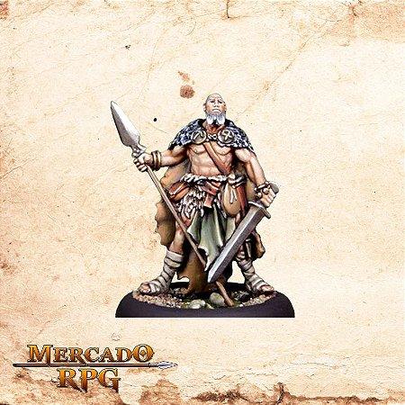 Woldvagner the Elder