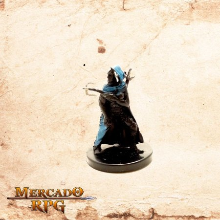 Drow Assassin - Sem carta