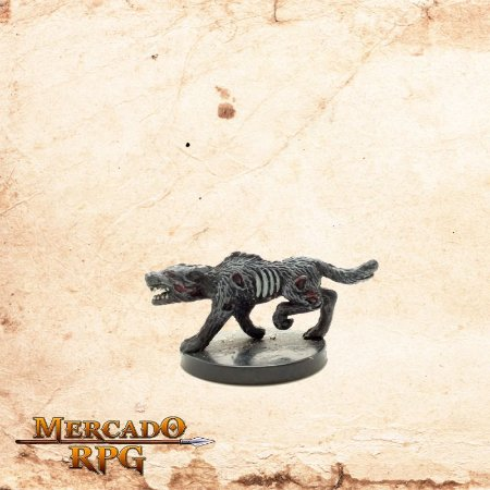 Gravehound - Sem carta